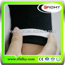 Washable rfid tags 13.56mhz rfid laundry tag