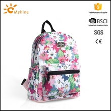 Design your own logo & size backpack laptop bags of high quality