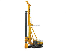 XR320D Foundation construction deep hole drilling machine