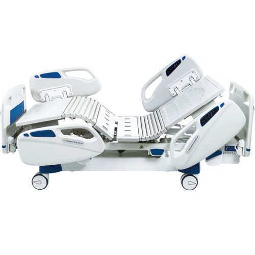 BS-868A Luxurious Electric Bed Adjustable Bed Medical Bed Electric with Seven Functions