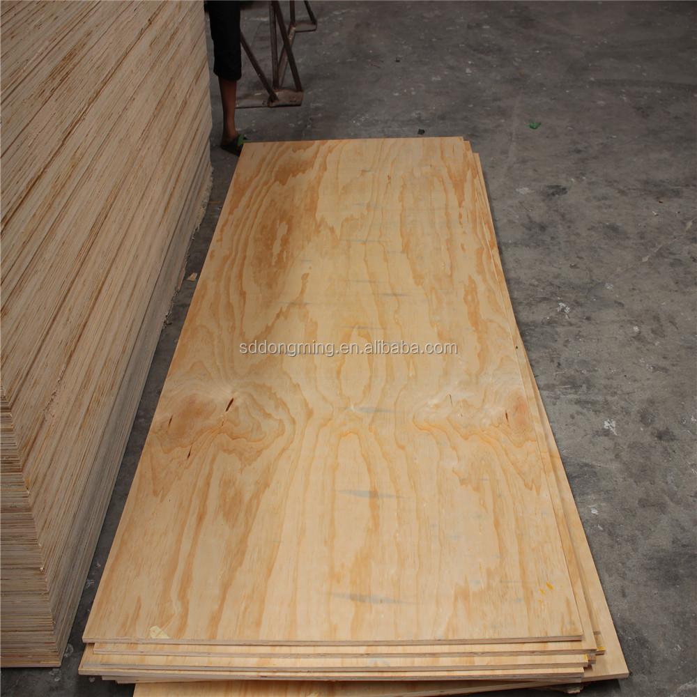 pine wood veneer rolls