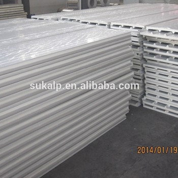 40mm PU Sandwich panel