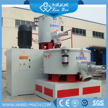 pvc compound mixer plastic mixer unit