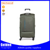 China supplier wholesale new product suitcase waterproof bag travel luggage large capacity luggage bag
