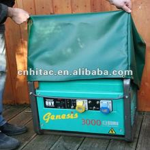 Waterproof &Dustproof Outdoor Generator Cover Tarpaulin