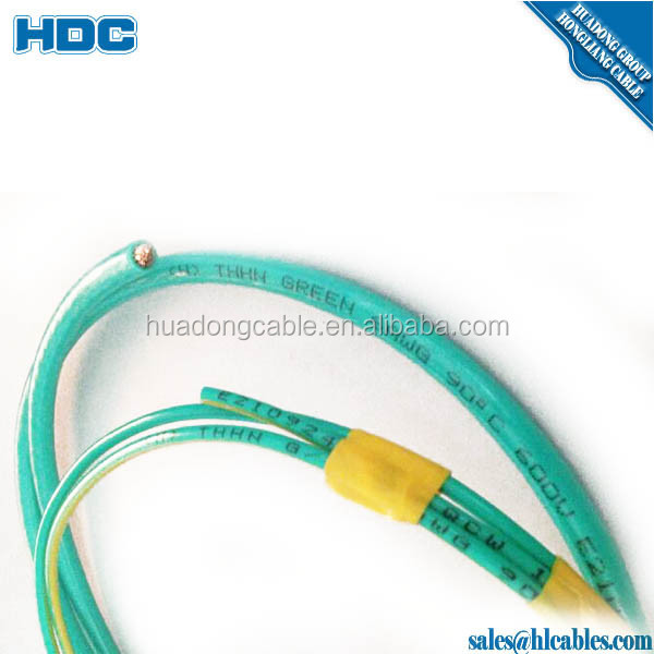Cable Low Voltage Ptc Bj Tns 600 V 3 12 Awg Thhn Pvc - Buy Cable 3 ...