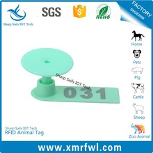cattle ear tag /ear tag for sheep / cow ear tag