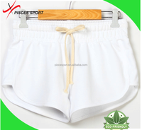 hot sale girls summer cool short running shorts nylon jogging shorts