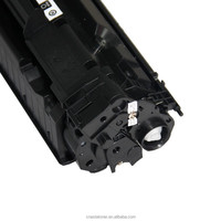 ASTA china toner cartridge CB436 for hp laser printer M1522 high quality