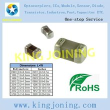MLCCs CAP CER 1812 0.1uF 100V 5% Tolerance C0G SMT Multilayer Ceramic Capacitor