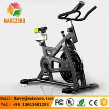 Indoor static bicycle spinning exercise bikes