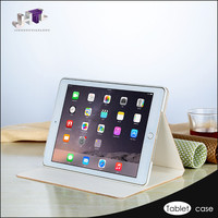 New Arrival Wholesale Leather Case for iPad 4