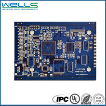 Custom-made Multilayer Oem/odm Pcb,pcb assembly