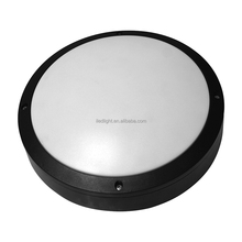Waterproof LED Emergency Luminaire Bulkhead Ceiling Garage Light Outdoor Amenity with Motion Sensor for Bathroom Lights