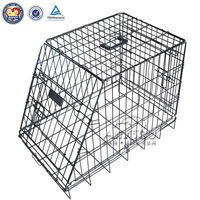 QQ04 Metal Wire Folding Dog House/ Dog Cage for Sale