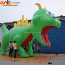 Best choice inflatable dragon costume With high quality