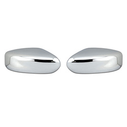 OEM custom service Altima chrome car door mirror cover for Altima 2014