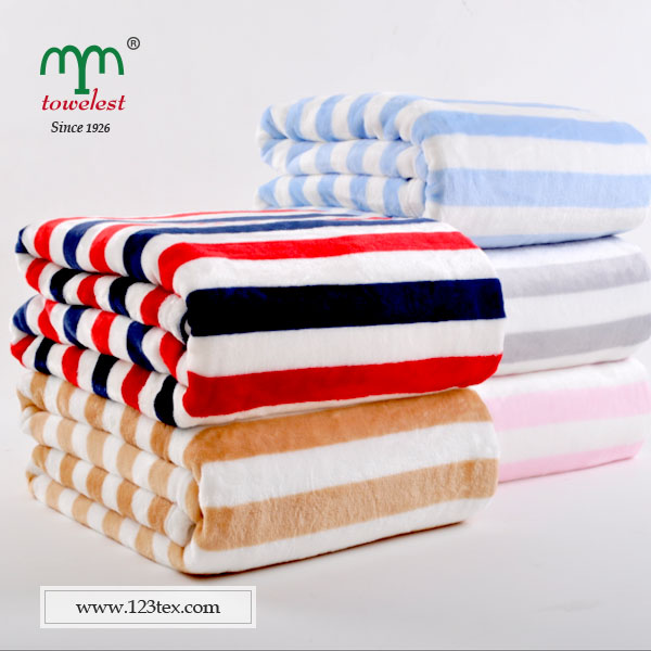 New Products China Manufacturer Soft Kids Blankets