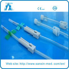 Medical supplier safety type fistula needle with good price