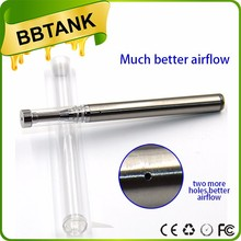 BBtank C1/C2 Tank Disposable E Cig Cbd Ceramic Coil