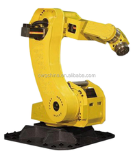 CWG3000/4000/5000 Industrial Robot for Carry 6 axis CNC router kit carving 3d wood/stone machine