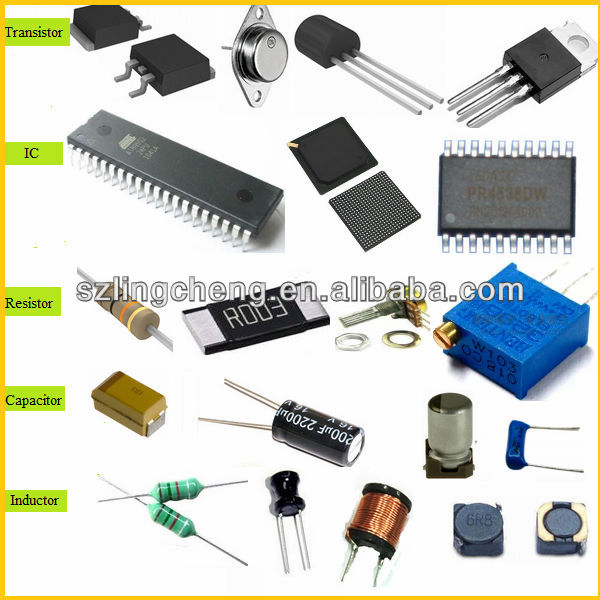 AVX New and Original 10uF 16V +-10% 1206 Capacitors