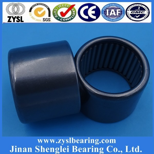 miniature unidirectional HFL0615 KF Drawn cup roller clutches one way roller clutch bearing 6x10x15 mm HFL0615 Motorbike bearing
