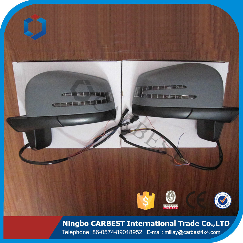 High Quality Side Mirror for Mercedes Benz G65 AMG W463