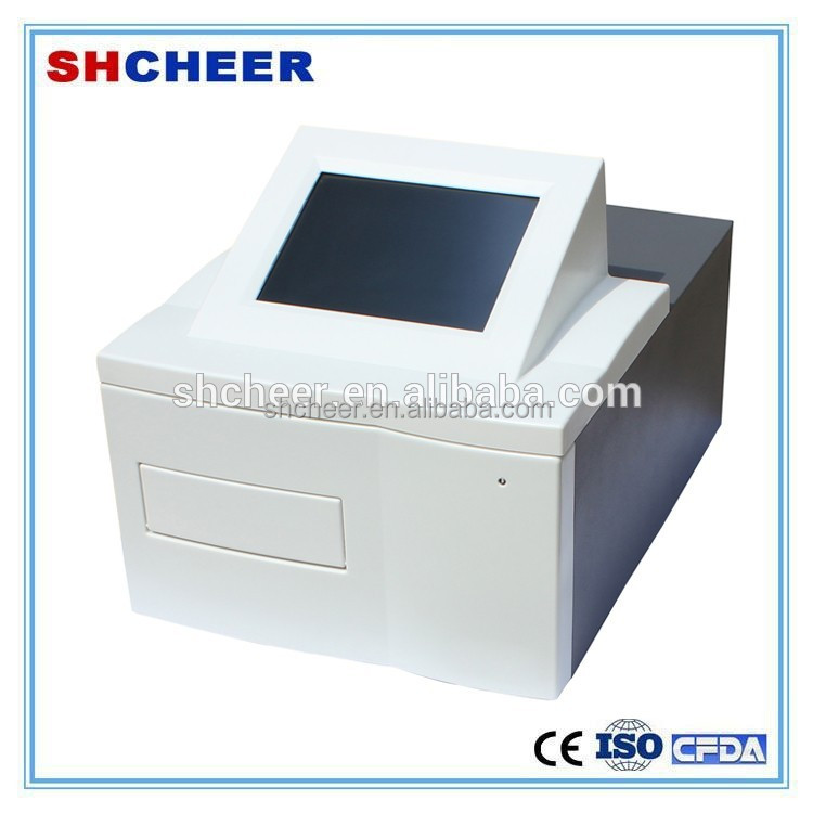 Cheap Price of Fully automated elisa reader and washer
