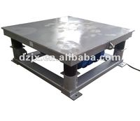 ZDP Series Three Phase Concrete Vibrating Table