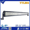 IP67 Factory Price Amber/White Car Roof Top Light Bar, Flashing Warning Tractor LED Light Bar