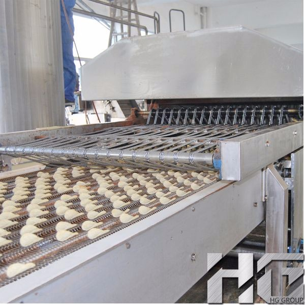 Fully Automatic Industrial Pringles Potato Chips Making Machine Using Potato Starch