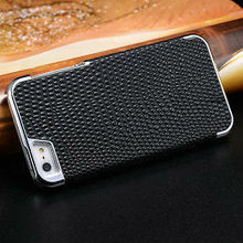 protective case for iphone 5g, hot phone case for iphone 5, new arrival snake skin leather back cover for iphone 5