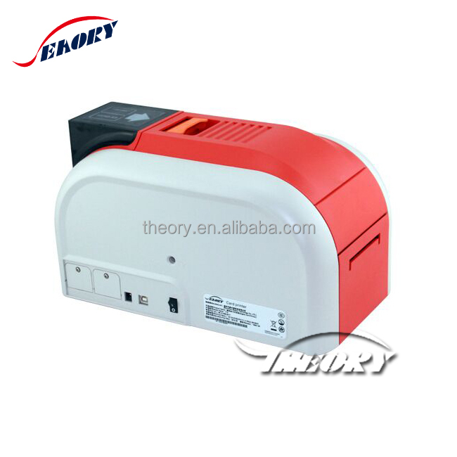 New generation PVC Card Printer/Color PVC card Printing Machine
