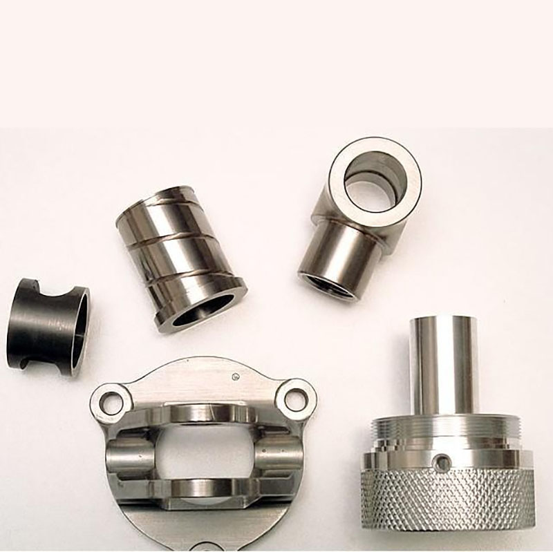 Chinese Spring Steel Machinery Spare Parts