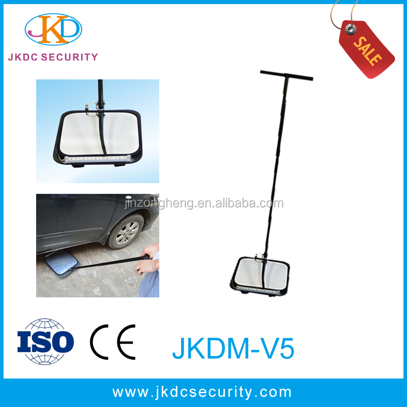 JKDM-V5 LED lights Vehicle Safety Equipment,Car Search Mirror,Under Vehicle Inspection