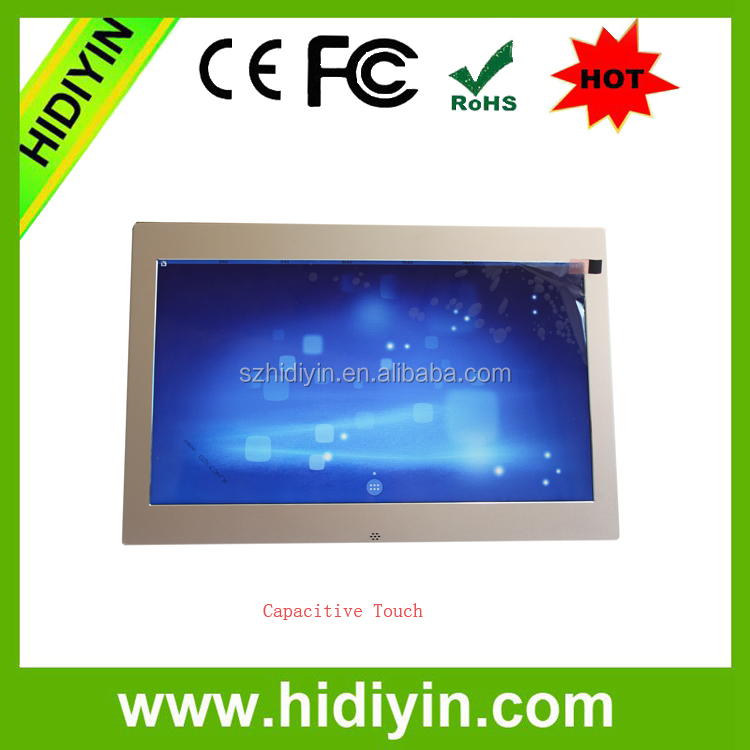 15.6 inch android China manufacture offer touch all in one pcs