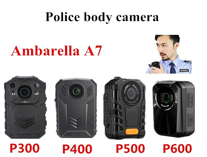 3g body worn police security camera audio video surveillance equipment