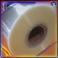 wholesale matellized plastic bopp film manufacturers in china