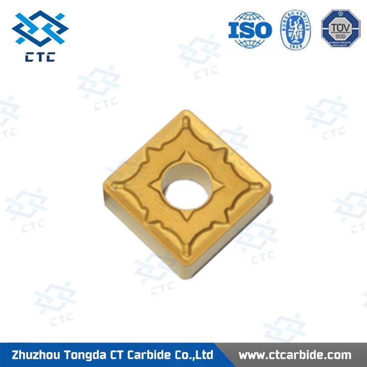 High Quality CTC tungsten carbide inserts cutting tools Made in China