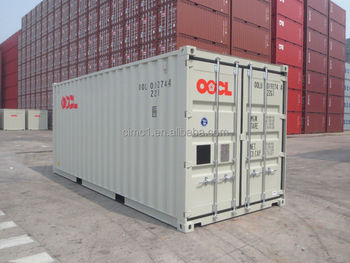 20ft cargo container