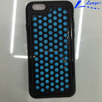 New HOT selling full protective waterproof soft cell phone case