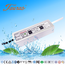 40W 120v 330ma waterproof LED driver, JDF-120330D0952 constant current, with PFC