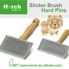 Pet dog self cleaning slicker brush hot new products for 2015