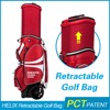 HELIX High quality golf bag hood with rain cover