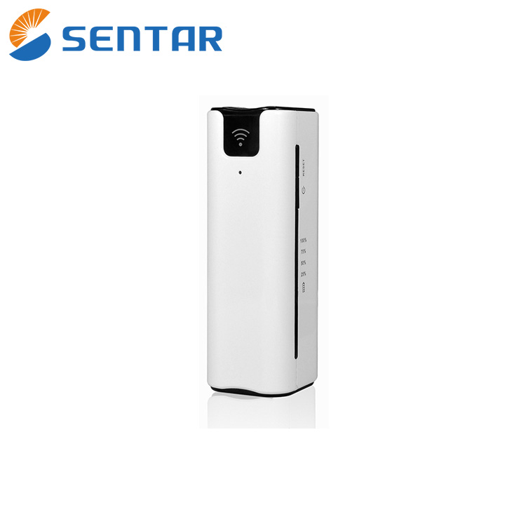 Power Bank Function Router 3G Outdoor 3G Router Sim Card Slot Without External Antenna
