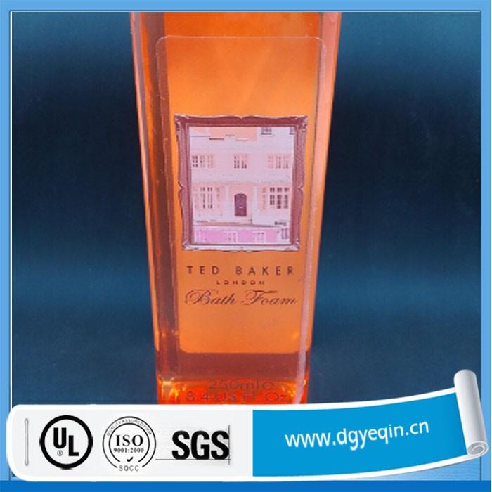 Design personalizzato di alta qualit etichetta adesiva for Design personalizzato