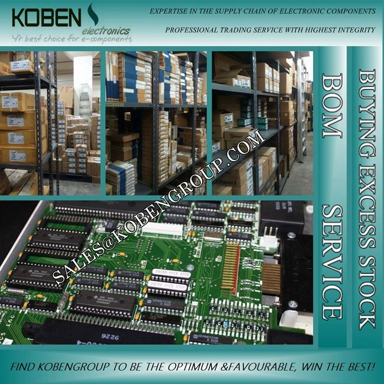 electronic part PIC16F874-20/P