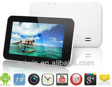 ZX-MD7002 7 inch tablet pc mid driver