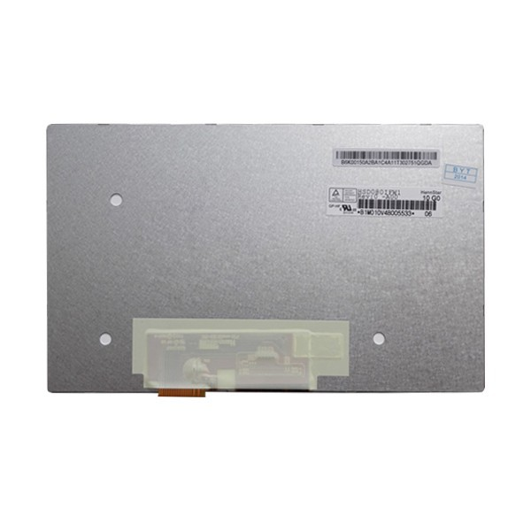 8 inch HSD080IFW1-A00 Car Display TFT LCD Panel